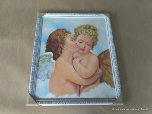 """Картина """"Ангелы"""""""